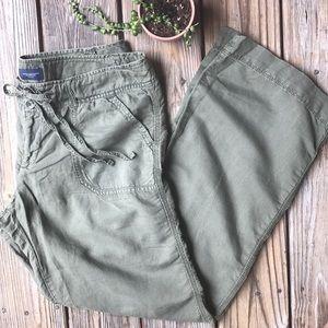 American Eagle summer pants size 12